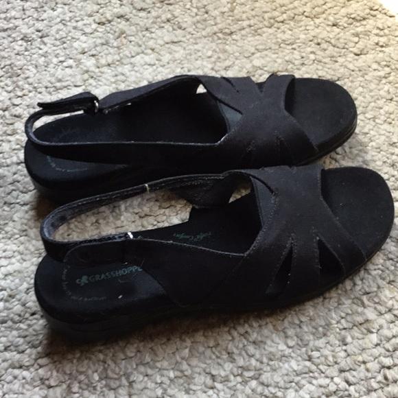 Grasshoppers Shoes   Grasshopper